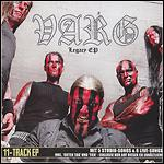 Varg - Legacy EP (Compilation)