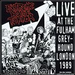 Extreme Noise Terror - From One Extreme To Another - Live At The Fulham Greyhound London 1989 (Live)