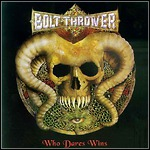 Bolt Thrower - Who Dares Wins (Compilation)