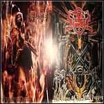 Maggots / Succubus - Burn Your Church / The Source Of The Blood Dominion (EP)