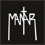 Mantar - Spit / White Nights (Single)