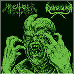 Goatsodomy / Nunslaughter - Split (EP)