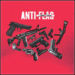 Anti-Flag - Cease Fires (Compilation)