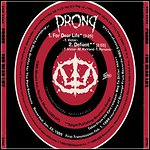 Prong - For Dear Life (Single)