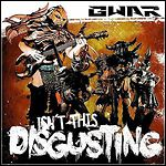 Various Artists - Isn't This Disgusting (EP)