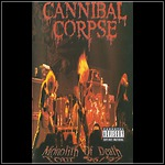 Cannibal Corpse - Monolith Of Death (DVD)