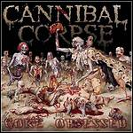 Cannibal Corpse - Gore Obsessed - 6 Punkte