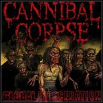 Cannibal Corpse - Global Evisceration (Live)