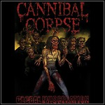 Cannibal Corpse - Global Evisceration (DVD)