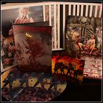 Cannibal Corpse - Dead Human Collection: 25 Years Of Death Metal (Boxset)