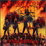 Cannibal Corpse - Torturing And Eviscerating Live (Live)