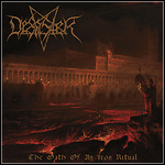 Desaster - The Oath Of An Iron Ritual - 9 Punkte