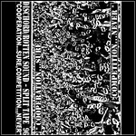 Dischord / Rotten Sound - Cooperation... Sure, Competition... Never (EP)