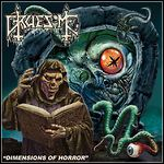 Gruesome - Dimensions Of Horror (EP)