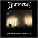 Immortal - The Seventh Date Of Blashyrkh (DVD)