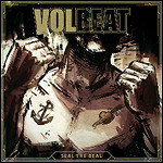 Volbeat - Seal The Deal (EP)