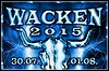 Wacken Open Air 2015 - 30.07.2015 - Wacken Festivalgelände