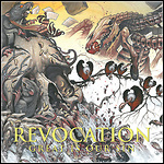 Revocation - Great Is Our Sin - 8 Punkte