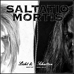 Saltatio Mortis - Licht Und Schatten – Best Of 2000 - 2014 (Compilation)