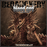 Blood God / Debauchery - Thunderbeast