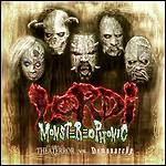 Lordi - Monstereophobic (Theaterror Vs. Demonarchy)