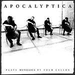 Apocalyptica - Plays Metallica By Four Cellos (Re-Release)