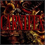 Carnifex - Love Lies In Ashes (EP)