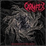Carnifex - Dragged Into The Grave (Single)