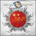 Secret Sphere - One Night In Tokyo (Live)