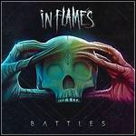 In Flames - Battles - 6,5 Punkte (2 Reviews)