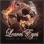 Leaves' Eyes - Fires In The North (EP)
