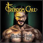 Freedom Call - Master Of Light