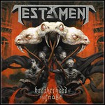 Testament - Brotherhood Of The Snake - 9 Punkte