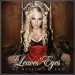 Leaves' Eyes - At Heaven's End (EP)