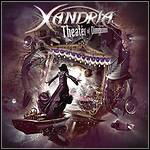Xandria - Theater Of Dimensions - 8,5 Punkte