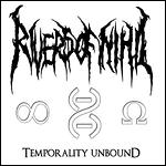 Rivers Of Nihil - Temporality Unbound (EP)