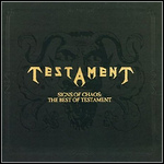 Testament - Signs Of Chaos: The Best Of Testament (Best Of)