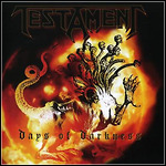 Testament - Days Of Darkness (Compilation)