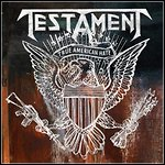 Testament - The American Hate (Single)