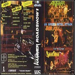 Various Artists - US Speed Metal Attack (DVD)