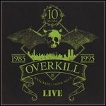 Overkill - Wrecking Your Neck Live (Live)