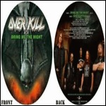 Overkill - Bring Me The Night (Single)