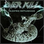 Overkill - Electric Rattlesnake (Single)