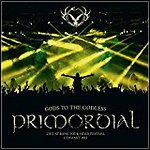 Primordial - Gods To The Godless (Live At Bang Your Head Festival Germany 2015) (Live)