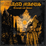 Grand Magus - Triumph And Power (Single)