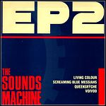 Various Artists - The Sounds Machine EP 2 (EP)