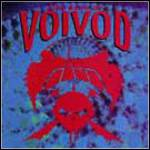 Voivod - The Best Of Voivod (Compilation)