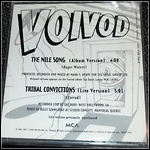 Voivod - The Nile Song / Tribal Convictions (Single)