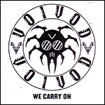 Voivod - We Carry On (Single)
