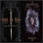 High On Fire / Mastodon - Mastodon / High On Fire (Single)